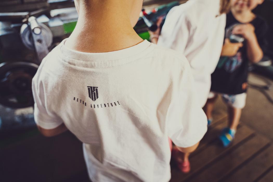 kosynier delux tshirt